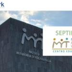 Museo Memoria y Tolerancia: Nuevas actividades gratuitas de septiembre