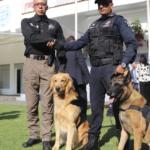 SSPC inauguró el primer foro internacional de Unidades Caninas