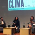 """Museo memoria y Tolerancia presenta: Conferencia """"Movilización por el cambio climático"""""""