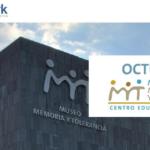 Museo Memoria y Tolerancia: Nuevas actividades gratuitas de octubre