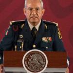 Xicoténcatl de Azolohua concluyó su proceso de retiro y continúa como representante de la SEDENA en la Coordinación Operativa Interinstitucional