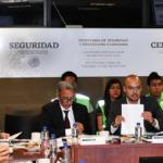 Acuerdan fortalecer al Centro Nacional de Prevención de Desastres