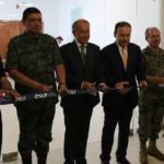Nuevo complejo de seguridad C5i2 en San Luis Potosí