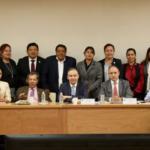 La Guardia Nacional refrenda su compromiso de actuar en estricto apego a los derechos humanos