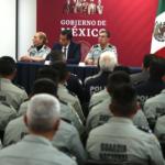 Alfonso Durazo preside la integración del Consejo de Carrera de la Guardia Nacional