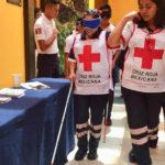 La CNPC encabeza evento para la atención de personas con discapacidad en materia de Protección Civil