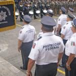 SSPC fortalece las capacidades de protección de instalaciones del Gobierno de México