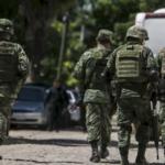 La estrategia de Seguridad Pública requiere la corresponsabilidad de los tres ordenes de gobierno