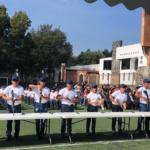 83 elementos del Servicio de Protección Federal son capacitados para el mecanismo de seguridad a defensores de Derechos Humanos y periodistas, así como a 51 cadetes de nuevo ingreso