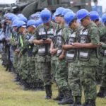 El presidente encabeza el inicio de la construcción del Aeropuerto Felipe Ángeles, en la Base Aérea Militar de Santa Lucía