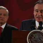 La violencia siempre pierde: Alfonso Durazo