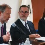 El SESNSP presenta a la ONU programa de profesionalización policial