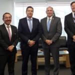 México y Estados Unidos acuerdan mecanismos de cooperación para fortalecer fronteras y atender tema migratorio