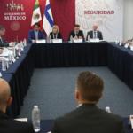SSPC recibe a autoridades de Finlandia para impulsar cooperación tecnológica
