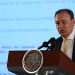 Gobierno de México avanza en la consolidación de la paz