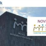 Museo Memoria y Tolerancia: Nuevas actividades gratuitas de noviembre
