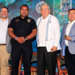 El SESNSP expone modelo policial para lograr ciudades seguras