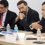 SSPC consolida estrategias con el sector empresarial para vincular herramientas tecnológicas y combatir delito