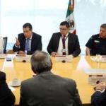 La SSPC y la Asociación Mexicana de la Industria Automotriz articulan esfuerzos a favor de la seguridad