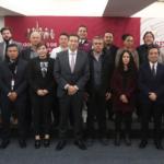 Instituciones del Gobierno de México impulsan estrategia nacional contra las adicciones en Ecatepec