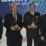 Security Week Latam Asis 2019 cerró actividades con la participación del Dr. Jaime Oliva y el Gral. Div DEM Luis Rodríguez Bucio