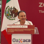 La fuerza pública no resuelve por sí sola el problema de la inseguridad: Alfonso Durazo
