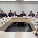 La SSPC y la Confederación Nacional de Transportistas Mexicanos articulan esfuerzos a favor de la seguridad del sector