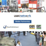 Media Partnership: Usec Network y Expo Seguridad 2020