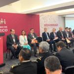 Ceremonia de inauguración de la 5ta Semana Nacional de la Ciberseguridad