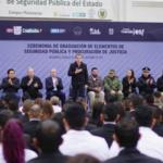 Coahuila va un paso adelante en materia de seguridad