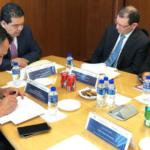 El Servicio de Protección Federal y el gobierno de Israel comparten experiencias en materia de seguridad