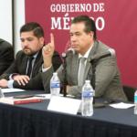 El Registro Nacional de Detenciones contribuye a la justicia mexicana y evita casos de desaparición forzada: SSPC