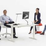 Cómo evitar poner en riesgo tu salud mientras trabajas