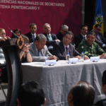Fortalecer la capacidad de investigación de las policías locales, prioridad para el gobierno de México: Alfonso Durazo