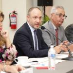 La SSPC acuerda implementar medidas para mejorar la coordinación institucional con los estados de Sonora y Chihuahua