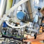 En los últimos años, los países más robotizados han sido los que más empleos han generado