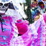 Tips de seguridad para festejar el Día de Muertos
