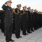 Más de 6 mil elementos de la Secretaría de Marina Armada de México ascienden al grado inmediato superior