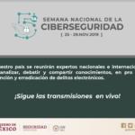 5º Semana Nacional de la Ciberseguridad