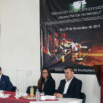 SSPC realiza segundo congreso nacional del Sistema Penitenciario Federal