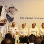 Se presentará ante el Congreso una iniciativa de regulación de telefonía celular para combatir los secuestros: Alfonso Durazo