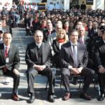 11º Aniversario del Servicio de Protección Federal
