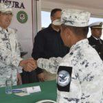 Cerca de 3 mil elementos concluyen cursos de formación inicial de Guardia Nacional