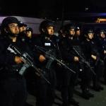 SSPC a través del Servicio de Protección Federal fortalece la seguridad en 35 instalaciones de la FGR