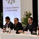 Gabinete de Seguridad y la CONAGO consolidan acciones conjuntas para combatir la criminalidad