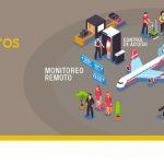 ¿Cómo pueden los aeropuertos maximizar el rendimiento y la seguridad en sus instalaciones?