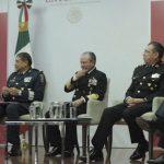 XXXI Reunión de Embajadores y Cónsules: acciones en seguridad