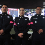 Atiende Secretaría de Seguridad, a través de la Policía de Genero, situaciones de riesgo para las mexiquenses