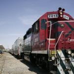 El robo de trenes a nivel nacional se atiende eficazmente mediante la coordinación entre instituciones