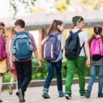 Recomendaciones para responder a las necesidades de niñas, niños y adolescentes después de sucesos violentos en entorno escolar